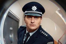 Дільничний з ДВРЗ: на ICTV стартує новий телесеріал