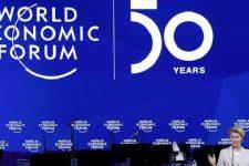 Давос 2020: головні підсумки форуму та чим здивувала Україна