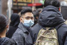 Вспышка коронавируса: Китай вводит смертную казнь за сокрытие симптомов