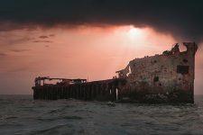 В Бермудском треугольнике нашли судно, исчезнувшее 95 лет назад