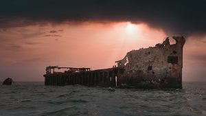 У Бермудському трикутнику знайшли судно, що зникло 95 років тому