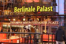 Програма Берлінського кінофестивалю 2020