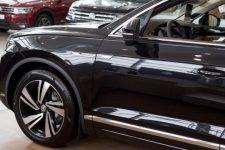 Камбэка не произошло: назван крупнейший автопроизводитель в мире