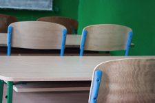 Школи Кривого Рогу закривають на двотижневий карантин