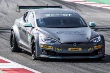 Швидші за Формулу-1. В чому переваги спортивних електромобілів