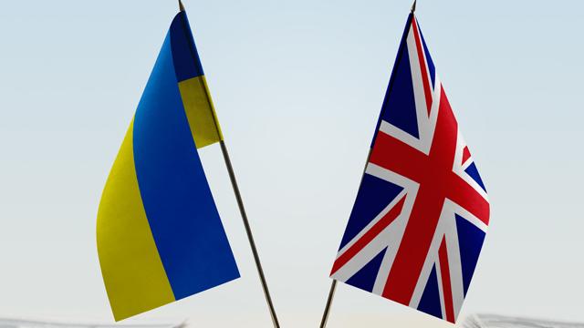 Британія спроектує бойові ракетні катери спеціально для ВМС України