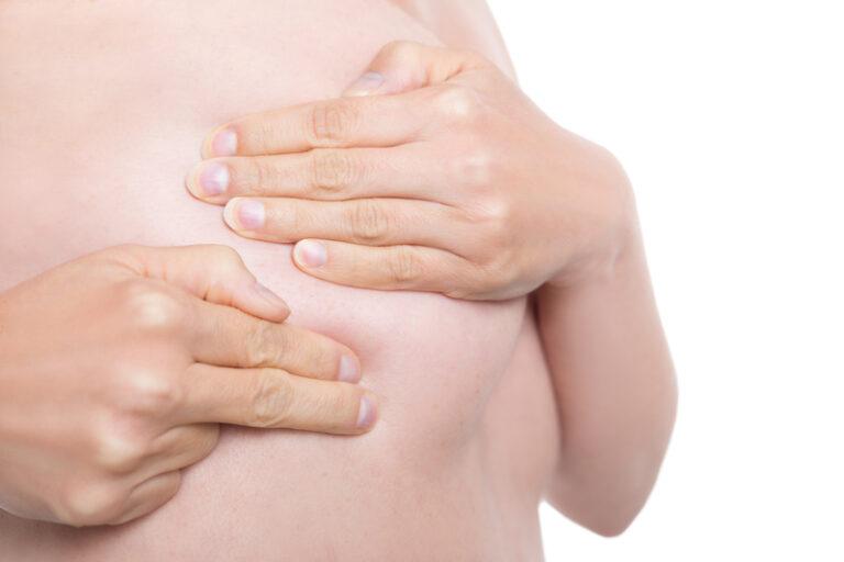 Як розпізнати рак молочної залози