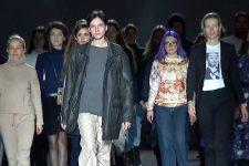 Ukrainian Fashion Week 2020: тренды года