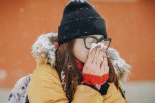 Епідемія грипу в Україні: за тиждень померли 8 і захворіли 250 тис. людей