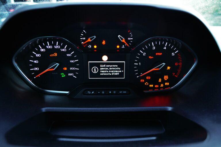 Тест-драйв Peugeot Rifter: что за зверь?