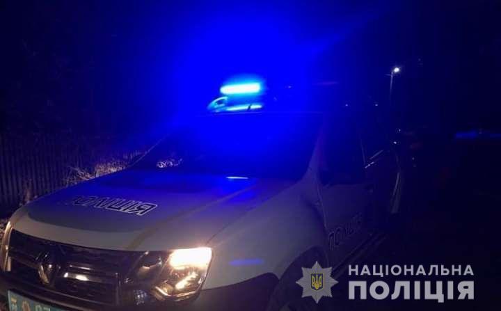 В Івано-Франківську потяг на смерть збив 14-літнього хлопця