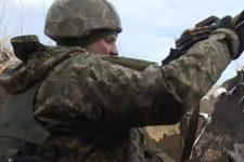 Ворожі обстріли та укріплення позицій ЗСУ – ситуація на передовій