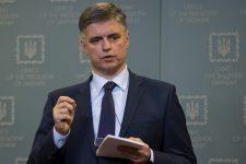 Україна сподівається домовитися про обмін у лютому-березні — Пристайко
