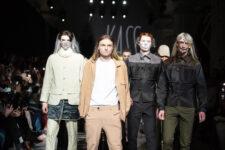 Приталенные силуэты и выдержанные цвета – четвертый день Ukrainian Fashion Week