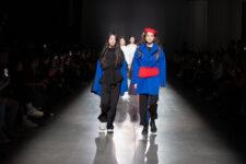 Яркие принты и африканские мотивы: чем запомнился Ukrainian Fashion Week 2020/21