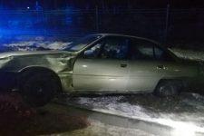 На Львовщине автомобиль сбил четырех пешеходов, один погиб
