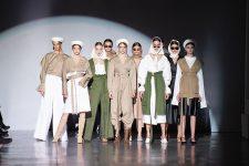 Классика или яркие принты: лучшие образы на Ukrainian Fashion Week (ГОЛОСОВАНИЕ)
