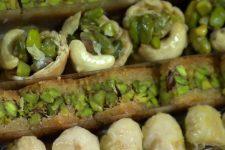 Шоколад з комахами та бутерброди з фруктами: фастфуд по-новому від німців