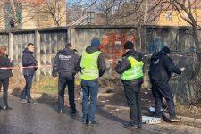 Стрельбу в Мукачеве квалифицировали как покушение на двойное убийство