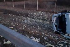 Двоє українців загинули в ДТП в Угорщині, ще семеро поранені