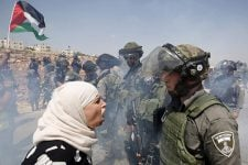Постоянно начеку: как израильтяне и палестинцы пытаются держать мир в Иерусалиме