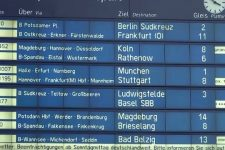 Ураган Сабине в Германии: отменяют авиарейсы и футбольные матчи