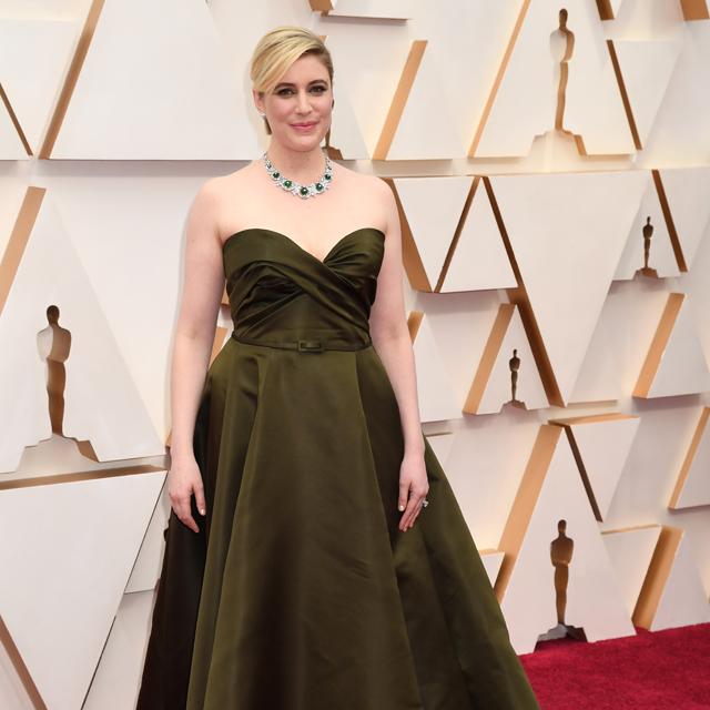 Оскар 2020: самые лучшие образы с красной дорожки