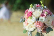 В РФ супругов обвинили в госизмене из-за фото с их свадьбы