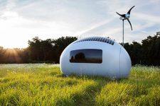 Сонячні батареї та дощова вода. Як у Бельгії переходять на екобудинки