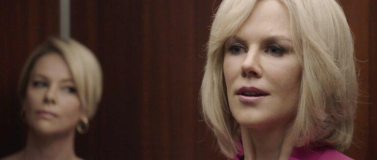 Рецензия на фильм Сенсация: секс на карьерной лестнице
