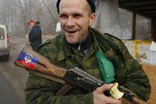 Боевики из Донбасса гуляют по Киеву и других городах: почему их не могут осудить