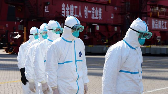 Відмова Китаю надати дані та вакцинація міністрів у Британії: коронавірус 13 лютого
