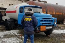 На Днепропетровщине аферисты заправляли авто бытовым газом