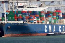 В Одессу идет судно из Китая – экипаж болел, врачи в повышенной готовности