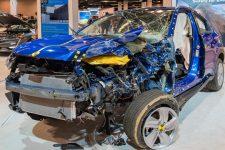 Топ-60 самых безопасных авто 2020
