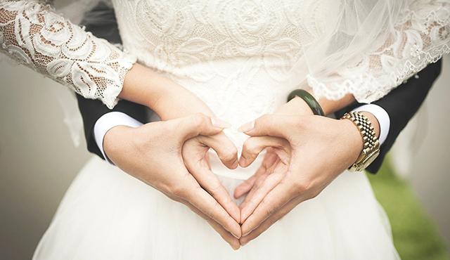 Сприятливі дні для весілля у 2021 році – список