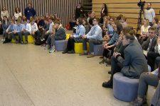 Пересадка органів в Україні: школярам провели лекцію про трансплантацію