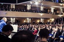 """Мюнхенский план """"завершения войны в Украине"""" исчез с сайта конференции"""