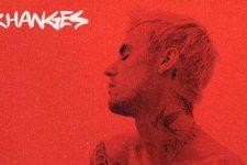 Changes. Джастин Бибер выпустил новый альбом