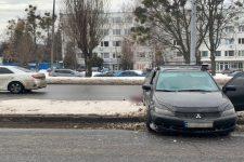 У Харкові авто влетіло у пішоходів – двоє жінок загинуло