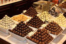 Кращий подарунок у День закоханих. Технологія приготування бельгійського шоколаду