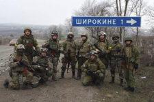 [:ua]5 років Широкинській операції: як Азов займав важливі висоти під Маріуполем[:ru]5 лет Широкинской операции: как Азов занимал важные высоты под Мариуполем[:]