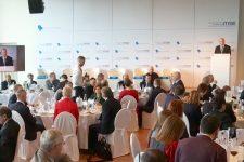 Выступление Зеленского, встреча глав МИД и украинский ланч: Мюнхенская конференция 2020