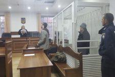 Убийство хирурга в Киеве: подозреваемых взяли под стражу