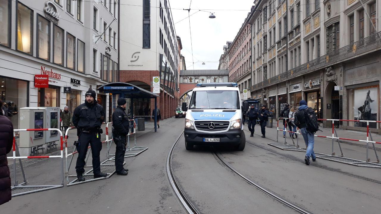 Мюнхенська безпекова конференція