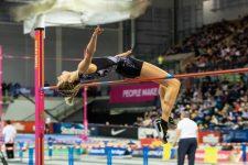 Магучіх виграла золото на змаганнях в Глазго