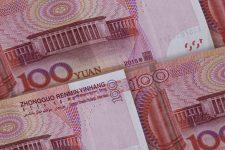 Из-за коронавируса: Китай поместил банкноты на карантин