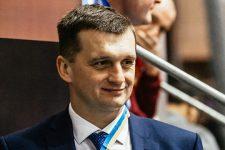 Сергій Левчук очолить Державне агентство спорту