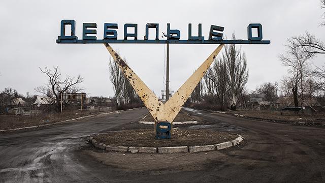 Сотни раненых, десятки убитых и нехватка скорых – воспоминания о боях за Дебальцево