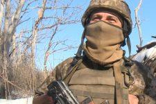 Тижні три побігали і додому – ротації бойовиків на фронті